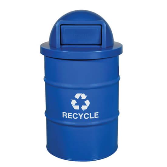 Big Max Recycler