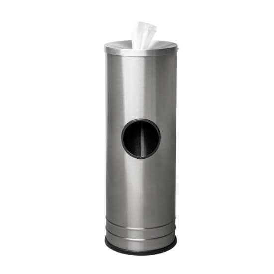 Stainless Wipe Dispenser