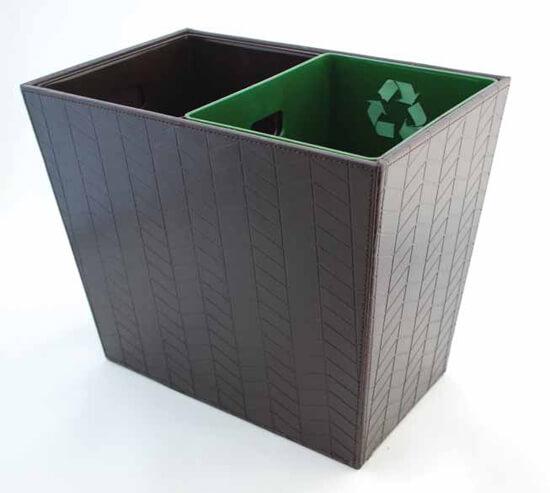 Herringbone Recycler