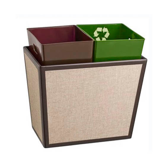 Recycling Bins For Guest Rooms Resort Amp Hotel Room