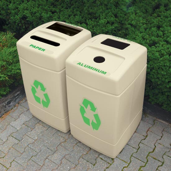 Practico Recyclers