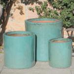 Cylinders Aqua