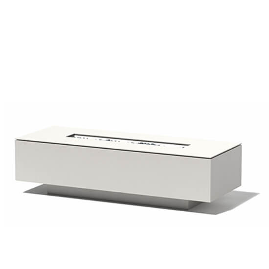 Linear Fire Table