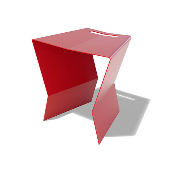 Polygon Stool