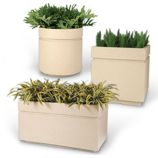 Beacon Planter