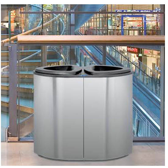 Elan Double Recycler