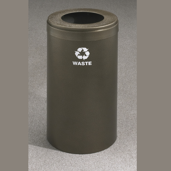 Geneva Single Waste