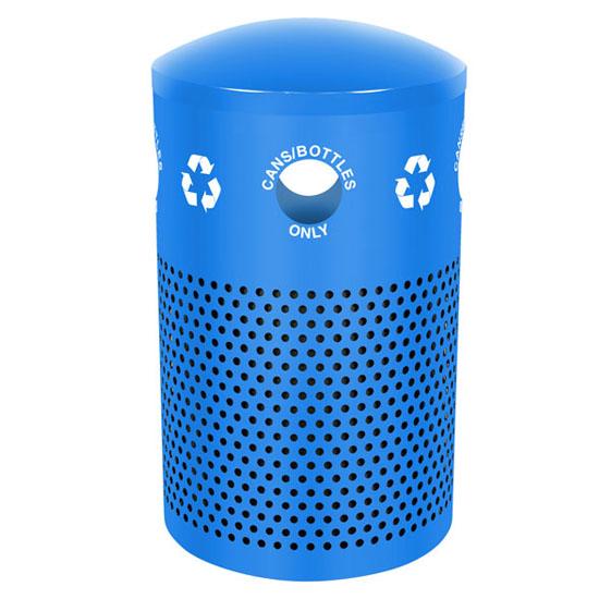 Parkside Recycler
