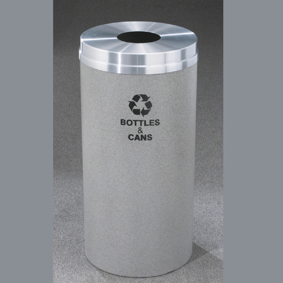 Geneva Bottles & Cans Recycler