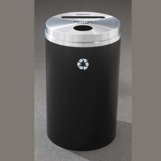 Geneva 2 Stream Recycler