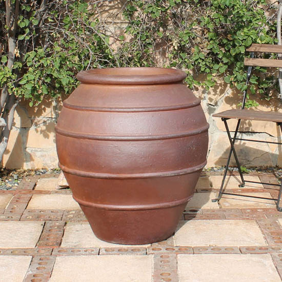 Greek Urns