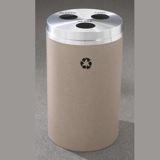 Geneva 3 Stream Recycler