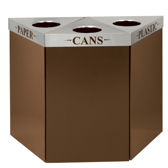 Triad Chestnut Recyclers