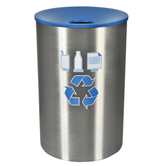 Celebrity Recycler