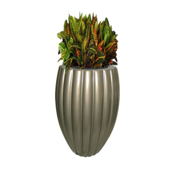 Contempo Tall Planter