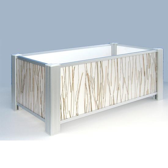 Grass Resin Panels