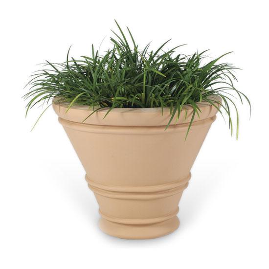 Hilltop Planter