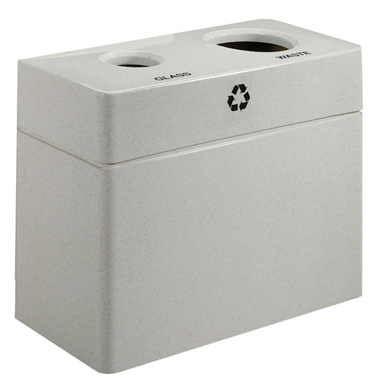 Echelon 2 Stream Recyclers