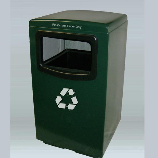 Allegiant Recycler