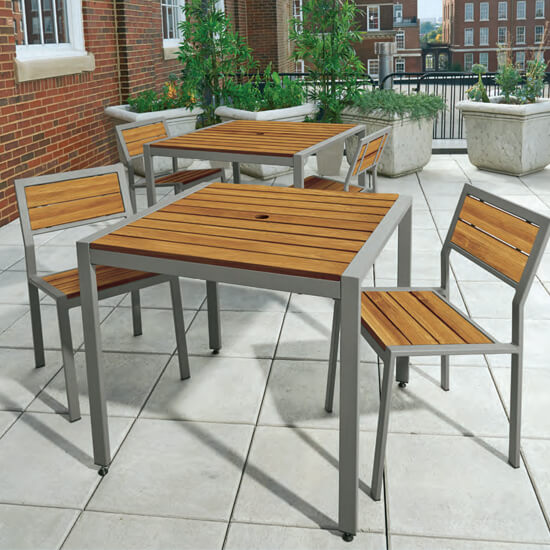 Toscana Tables & Chairs