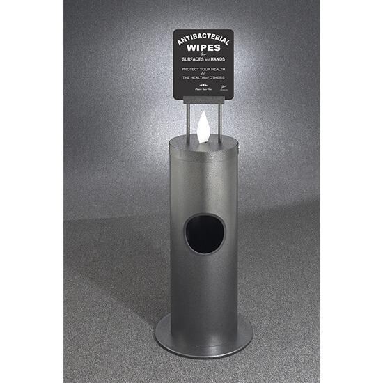 Geneva Floor Wipe Dispensers