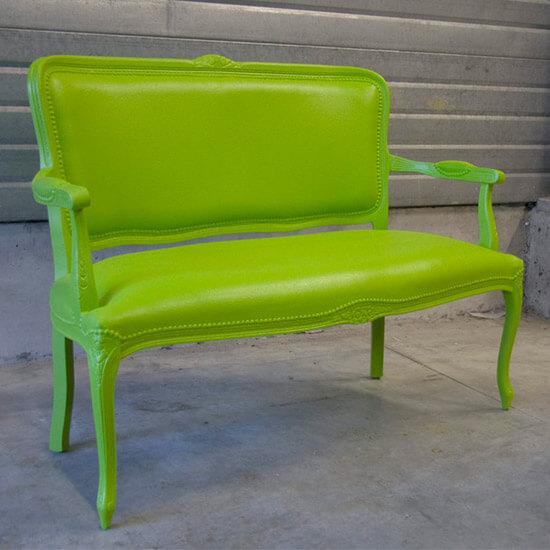 Louis XL Bench