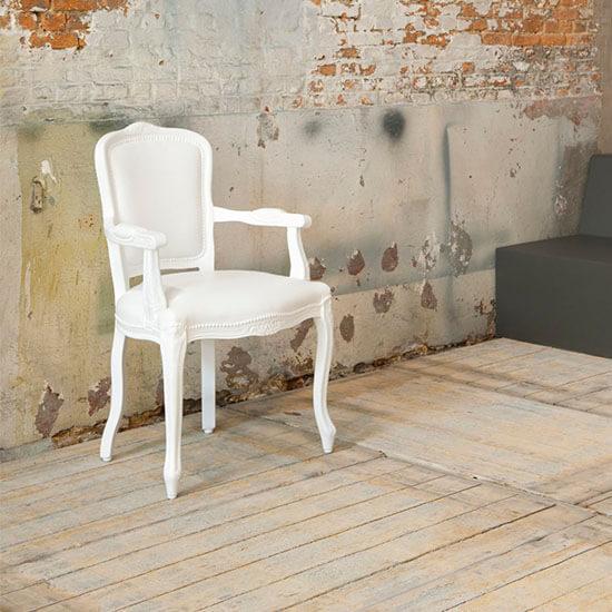 Louis I Armchair