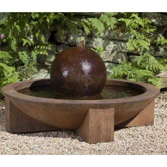 Low Zen Sphere