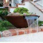 Genesis Round Water Bowl
