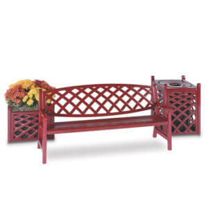 Super Aluminum Commercial Benches Metal Park Benches T2 Site Evergreenethics Interior Chair Design Evergreenethicsorg